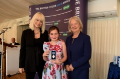 British Citizen Youth Awards - Oct 2019